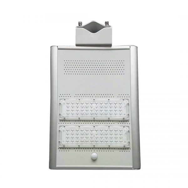 2cay Solar Integrated Solar 20 watt Streetlight