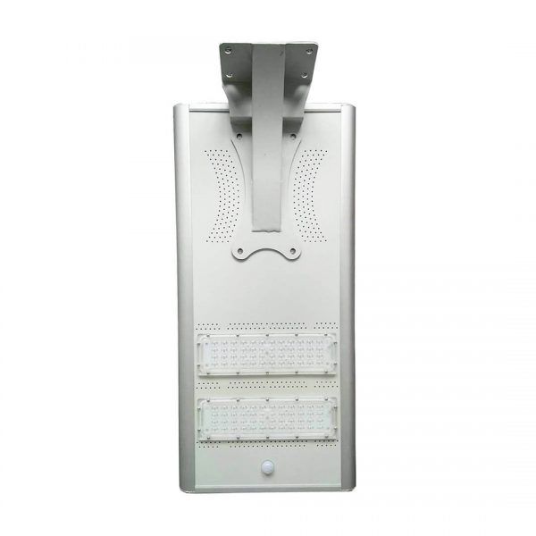 2cay Solar Integrated Solar 30 watt Streetlight